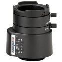 1/2'' CS-M 4.5 - 10.0mm F1.6 - 360 Varifocal Direct Drive