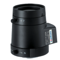 1/2'' CS-M 10.0 - 30.0mm F1.4 - 360 Linear Varifocal Direct Drive
