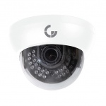 Genie CCTV HXID250IR EX-SDI True Day/Night Internal Dome IR Camera