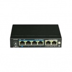 Genie IP4GESP 4 Port Gigabit Ethernet Switch