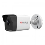 HiWatch IPC-B140 4MP IP Network Camera 30m IR 2.8mm lens WDR