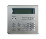 Scantronic KEY-FKPZ Range Flush mount keypad