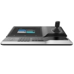 Dahua NKB5000-F HD Network Control Keyboard  Joystick Control  4-Axis  Wi-Fi  Touch Screen + Keyboard