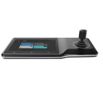 Dahua NKB5000 HD Network Control Keyboard  Joystick Control  4-Axis  Wi-Fi  Touch Screen Only