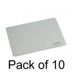 Videx PBX2/10PK PBX-2 Proximity Cards Pack of 10