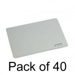 Videx PBX2/40PK PBX-2 Proximity Cards Pack of 40