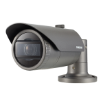 Samsung Techwin QNO-6070R 2 Megapixel Full HD Network IR Bullet Camera