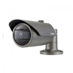Samsung Techwin QNO-7080R  4MP IR Bullet Camera