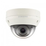 Samsung Techwin QNV-6070R 2MP Full HD Vandal-Resistant Network IR Dome Camera