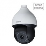 Dahua TPC-SD5300-A13 Thermal Network Dome Camera