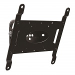 BT7523-PRO/B Flat Screen Wall Mount with Tilt (VESA 200) - Piano Black