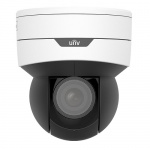 UNV UIPC6412LR3-X5P 2MP Indoor IP PTZ CCTV Camera 5X Zoom 30m Smart IR 12VDC