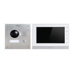 Dhaua VDP-KIT2F-DAHUA  IP 2-Wire Video Intercom Kit (Flush)