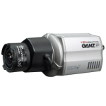 GANZ ZN-C1 1080p H.264 CS Mount IP Camera (VGA)