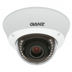 GANZ ZN-D6DMP55LHE 5MP Indoor IR Dome