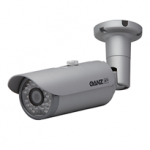GANZ PixelPro ZN-M4NTFN9L 1080p Outdoor IP Mini Bullet Camera