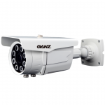 GANZ ZN8-B4NVF56 1080p HD Outdoor IR Bullet
