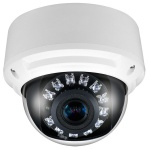 GANZ ZN8-DANTVF59L 4MP IP Dome