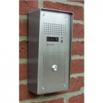Aiphone GT-1A Stainless door station