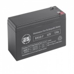 SSP BAT7 7.0 amp hour re-chargeable battery