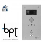 BPT VR Video Fascia Panels System XiP and X1