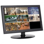 19'' LED 1080p Monitor - BNC loop VGA and HDMI