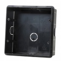 Comelit 6117 Flush Mount Box for Planux samrt and icona monitors