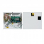 SSP CP1240/4 12vDC 4 amp 4 x 1 amp individual fused outputs
