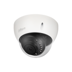 Dahua HAC-HDBW2401E-0280 4MP HDCVI-CVBS Dome Camera 2.8mm 30m IR 12VDC