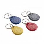 SSP EM Fobs Numbered - four colours
