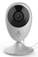 Ezviz Wi-Fi 720P internal camera with audio and SD/Cloud storage
