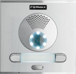 Fermax 70007 2 button City S1 VDS colour panel