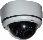 Ganz LTWB-IR212P-4-SN 2MP 1080p 2.8-12mm HD IR VR Dome Camera