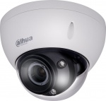 Dahua HAC-HDBW2401R-Z 2MP HDCVI-CVBS Dome Camera 2.7-13.5mm M-VF 30m IR Audio in IK10 12VDC