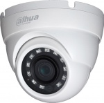 Dahua HAC-HDW1400M-0360 4MP HDCVI-CVBS Dome Camera 3.6mm 30m IR 12VDC