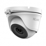 HiLook THC-T120-MC 2MP Fixed Turret Camera 20m IR DC12V