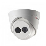 HiWatch IPC-T120 1080p 2MP IP Network Camera 12V-PoE 30m IR 2.8mm lens WDR