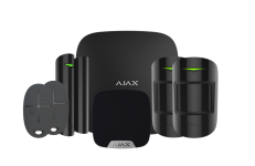 Ajax Hub Kit 2 Wireless Alarm Apartment kit Ethernet and 2G