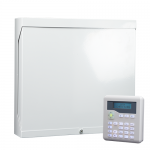 Scantronic I-ON160EXKP Hybrid control panel expandable to 160 zones