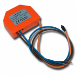 TX26-M1 Mains powered universal transmitter rolling code