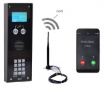 AES MULTICOM-CLASSIC Multiple Apartment GSM Door Entry System