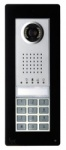 BPT IP360THKV/1 1 button keypad kit1 button kit that can call 4 iOS/Android devices