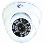 Twilight Pro HD-FLD-W 1080P 3.6mm fixed IR Eye ball dome camera