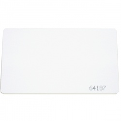 Videx 955/C Proximity card (credit card style) (2X)