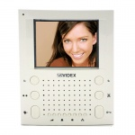 Videx 5000 series Hands Free Video Monitor