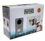 Fermax 1431 Way-FI kit 7'' 2 wire system with Wi-Fi Access and App