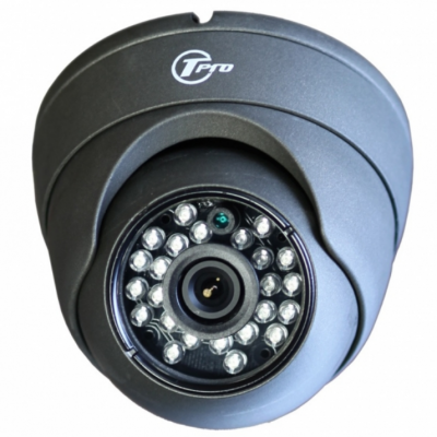 Twilight Pro HD-FLD 1080P 3.6mm fixed IR Eye ball dome camera