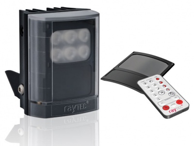 Raytec Vario i2 illuminators 850-940nm and additional lenses