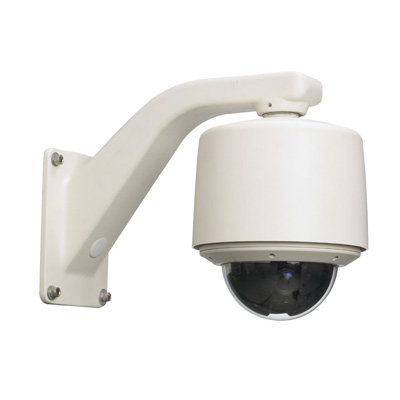 Vicon SVFT Range Surveyor VFT Pressurised Dome Systems